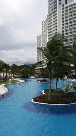 The Westin Playa Bonita Panama: Piscina