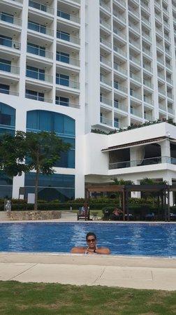 The Westin Playa Bonita Panama: Hotel