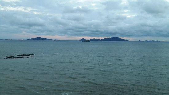 The Westin Playa Bonita Panama: Atardecer