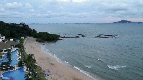 The Westin Playa Bonita Panama: Desde la Habitación