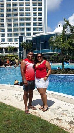 The Westin Playa Bonita Panama: Nosotros en la Piscina