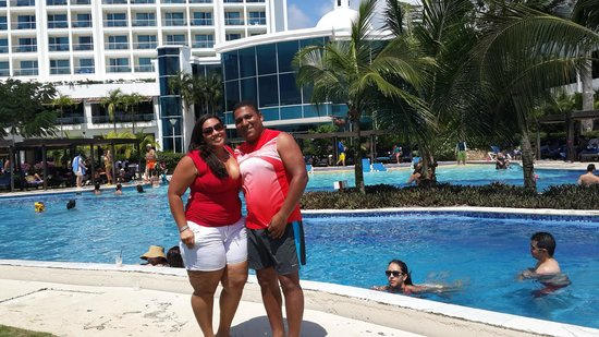 The Westin Playa Bonita Panama: Us