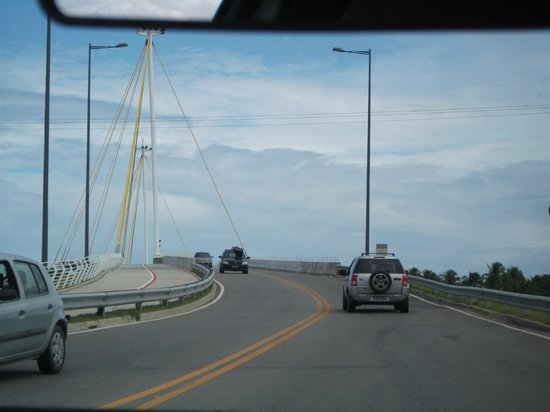 Ponte do Paiva: Ponte
