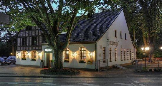Bürgershof