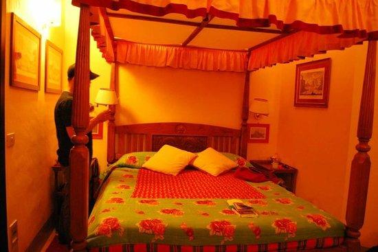 Residenza Johanna I: charming room!