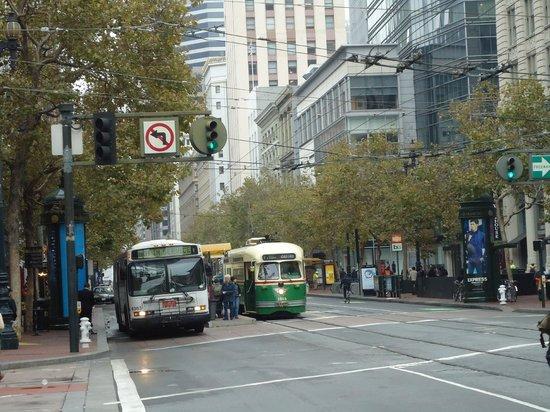 San Francisco City Guides : città