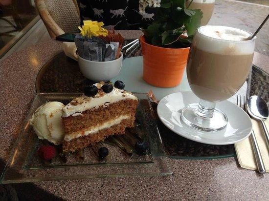 Cafe Italia: Gorgeous!