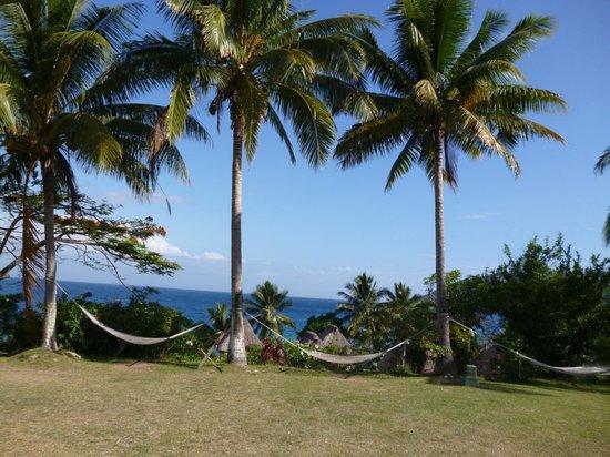 Wayalailai Ecohaven Resort: our view!