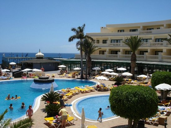 IBEROSTAR Lanzarote Park - TEMPORARILY CLOSED Photo