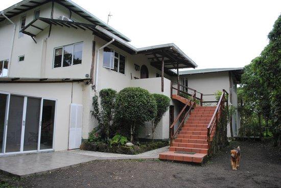 Semilla Verde Boutique Hotel : Semille Verde guest house