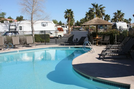 Las Vegas Rv Resort Updated 2019 Prices Amp Campground