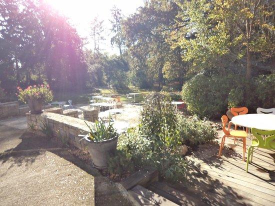 Le Jardin des Plumes: Le Jardin