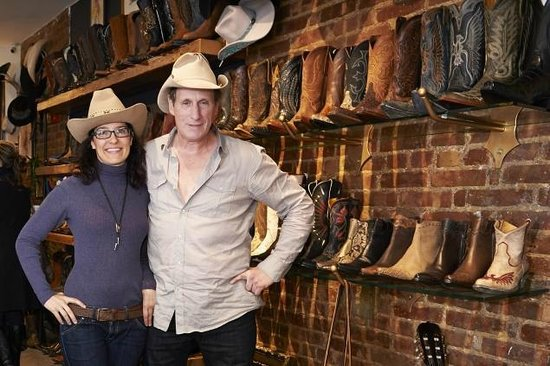 Space Cowboy Boots (New York City): Top Tips Before You Go ...