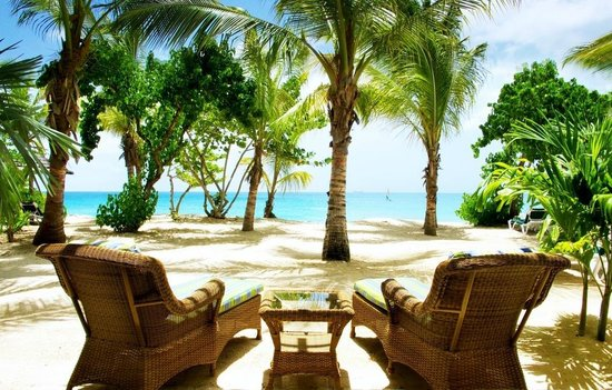 Galley Bay Resort-billede
