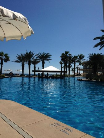 The Grand Mayan Los Cabos: Nice pools and pool areas