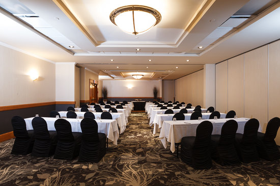 The Glenmore Inn & Convention Centre: Banquet Hall