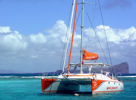 Passion Oceane Eco Cruises and Adventures: Pic 7