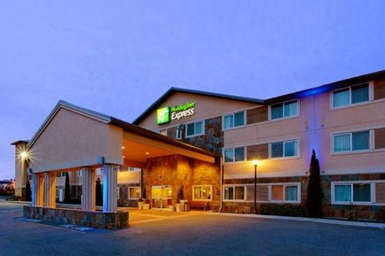 Photo of Holiday Inn Express & Suites Everett