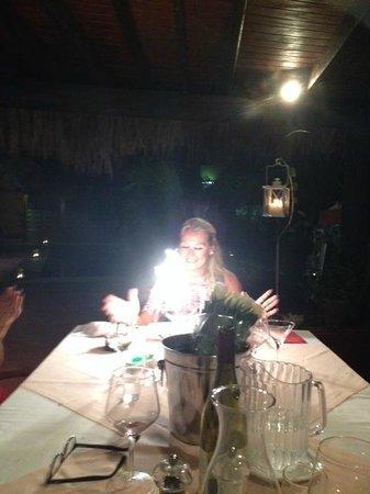 Chez Madeleine: Ik had een super verjaardag!