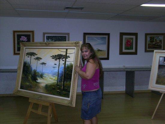 Museu de Arte de Santa Catarina