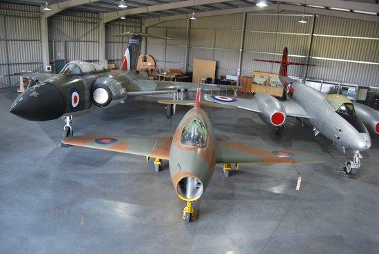 Jet Age Museum