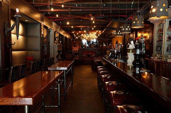The Morrissey Pub