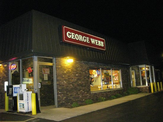 George Webb Restaurant S Howell, Milwaukee - Restaurant