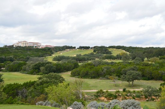 Resort Course at La Cantera: La Cantera Resort Course