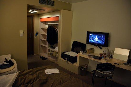 Lanchid 19 Hotel: Room 52