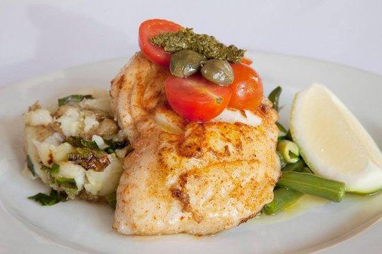 Pastis: Fresh Line Fish