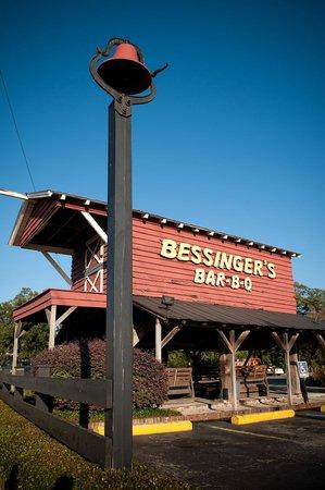 Bessinger S Barbecue