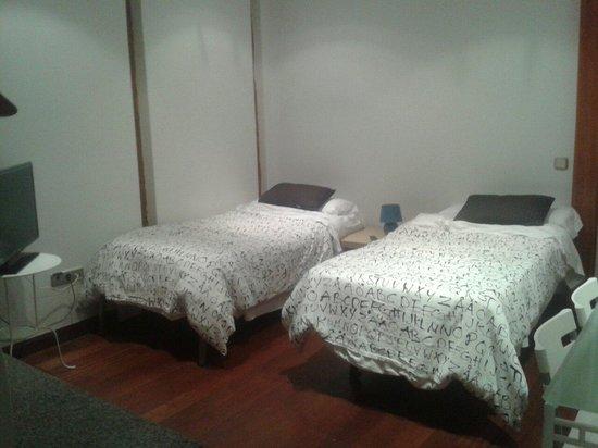 Apartamentos Good Stay Madrid: Foto