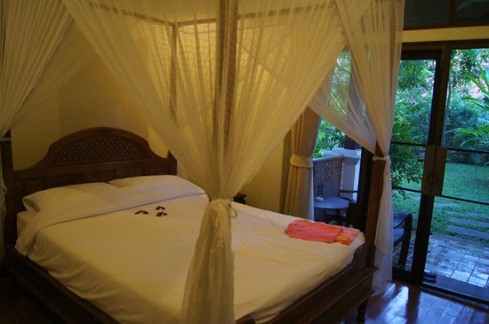 Baan Orapin Bed and Breakfast : Room
