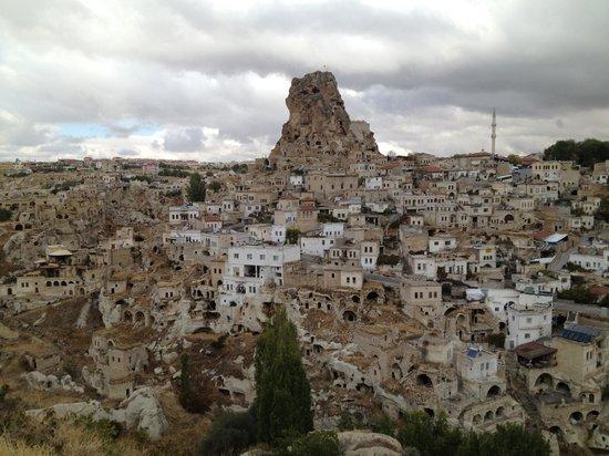 DoubleTree by Hilton Avanos - Cappadocia: amazing Cappadocia