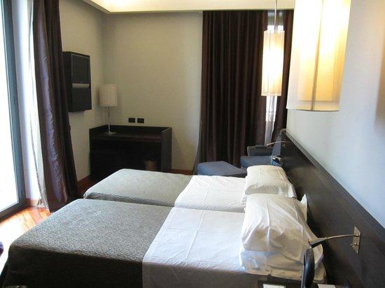 Hotel Re di Roma: Romm