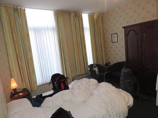 沃曼舒易斯飯店照片
