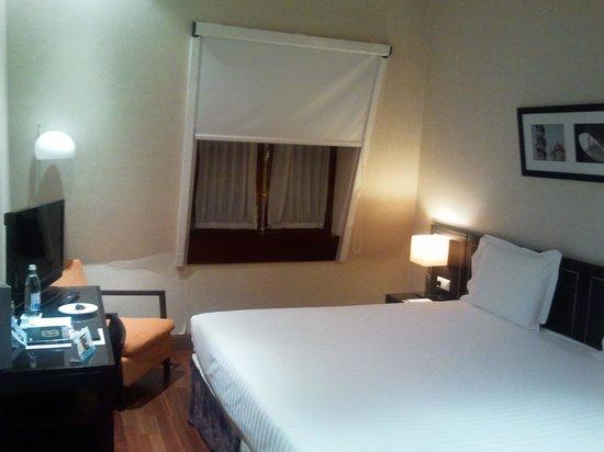 Eurostars Das Artes Hotel: Room 406