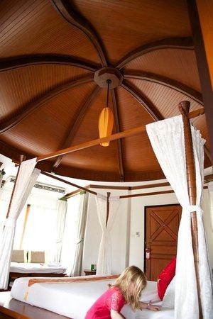 Golden Beach Resort: Executive Jacuzzi villa