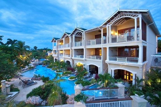 Sandals Royal Caribbean Resort and Private Island: Exterior