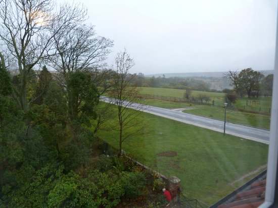 Fairhaven Country Guest House: view from room 7