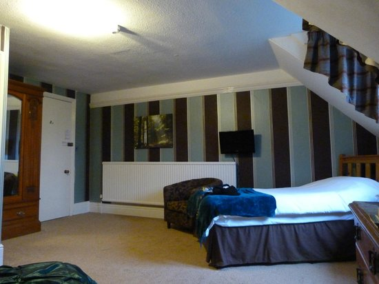 Fairhaven Country Guest House: room 7