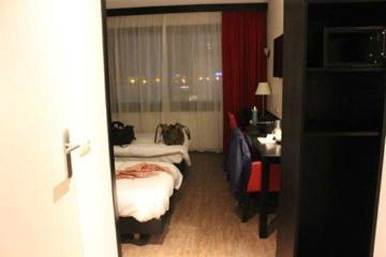 Best Western Amsterdam Airport Hotel: Bastion Deluxe Best Western Airport