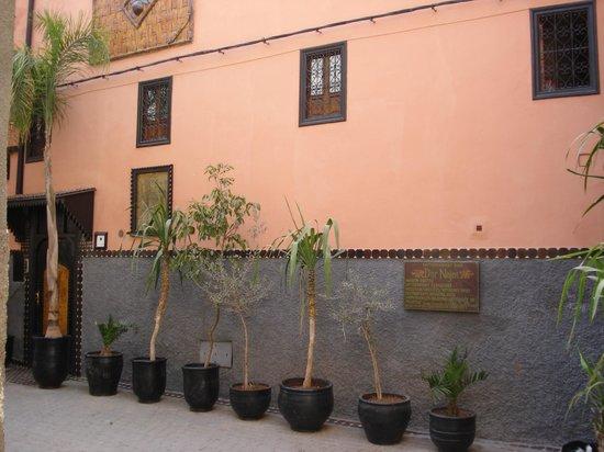 The Riad Dar Najat