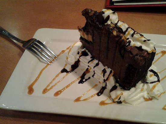 Chocolate Explosion Mousse Cake Amazing Picture Of Boston