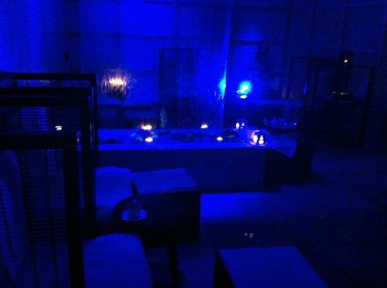 Live Aqua Cancun All Inclusive : Spa