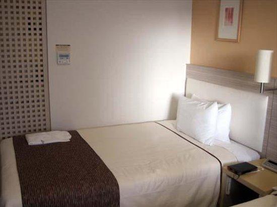 Hotel JAL City Naha : ツインベッド