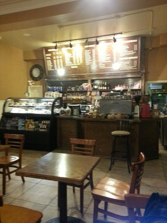 Emma's Coffeehouse
