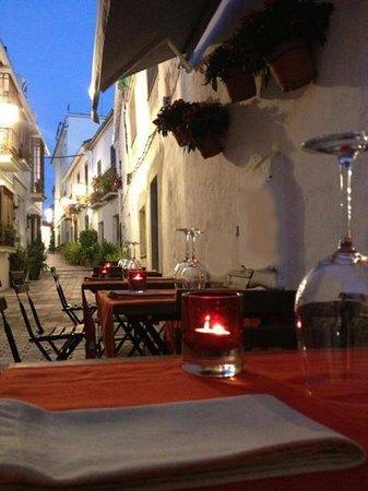 imagen Caperuza Bistro en Marbella
