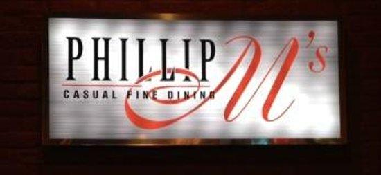 Philadelphia, MS: Phillip M's