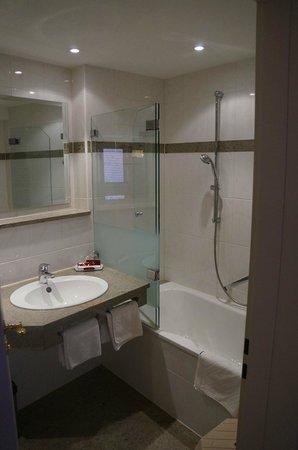 Tilman Riemenschneider Hotel : Bathroom